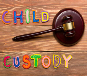 Child Custody Lawyer