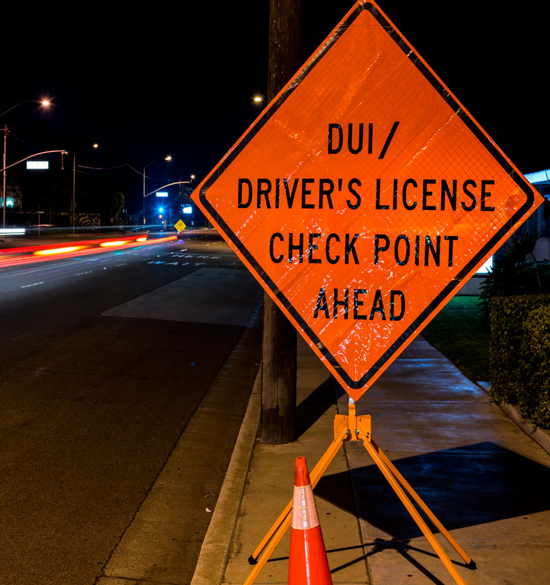 dui lawyer dui attorney Santa Barbara CA