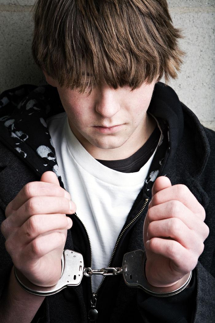 juvenile delinquency lawyer